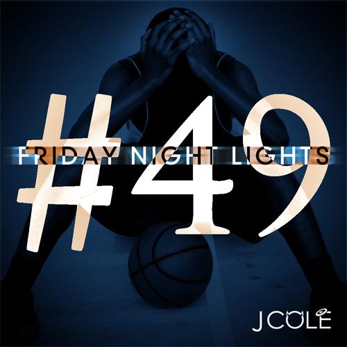 J Cole Friday Night Lights Spotify